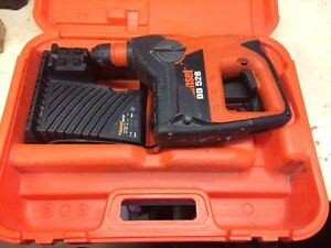 Ramset Cordless Hammer Drill DD528 Berowra Hornsby Area Preview