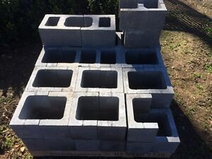 50 X 290mm Austral Masonary Grey Half Stop Ends Galston Hornsby Area Preview