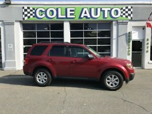 2011 Mazda Tribute GS V6 Year End Sale!  Big Dealership price...