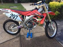 Crf 450 full rebuild Spotswood Hobsons Bay Area Preview
