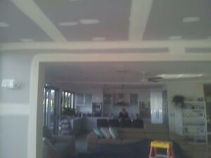 W&D Gyprock Plastering Highland Park Gold Coast City Preview