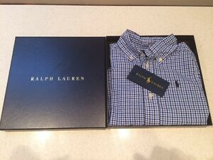 Ralph Lauren boys shirt Paddington Eastern Suburbs Preview