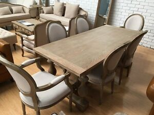 French provincial dinning chair, brand new Sefton Bankstown Area Preview