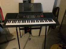 Electric keyboard need gone Springwood Blue Mountains Preview
