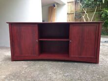 BRAND NEW MAHOGANY BUFFET/ SIDEBOARD Marrickville Marrickville Area Preview