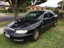 SELL/SWAP 2002 Holden WH HBD Statesman Caprice Ls1 Mulgrave Monash Area Preview