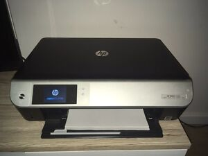 HP Envy 5530 - Wireless Printer and Scanner South Perth South Perth Area Preview