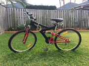 Huffy bike large great condition Robina Gold Coast South Preview
