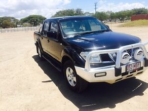 2010 Nissan Navara D40 Morayfield Caboolture Area Preview