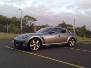 Rx8 manual $6500 not running Frankston South Frankston Area Preview