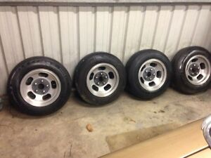Hq Hj Hz Hx Wb Holden Kingswood car wheels Redcliffe Redcliffe Area Preview