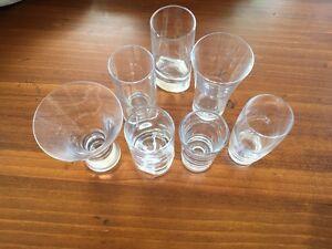 Assorted shot glasses Bacchus Marsh Moorabool Area Preview