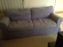 2 seater couch/fold out bed East Victoria Park Victoria Park Area Preview