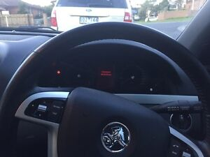 Holden ve sv6 Campbellfield Hume Area Preview