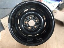 """2 X HK Holden rims 14 X 8"""" with 4"""" back space Cairns Cairns City Preview"""