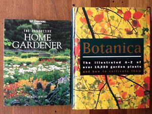 Botanical & The Productive Home Gardener Nunawading Whitehorse Area Preview