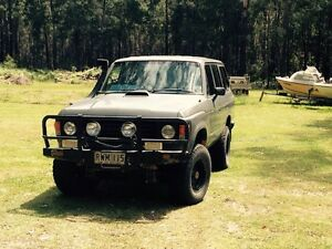 Toyota landcruiser 60 series Forster Great Lakes Area Preview