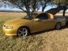 Ss ute. 2002 series 2 Logan Village Logan Area Preview