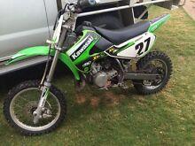 Kx65 2004 Warwick Southern Downs Preview