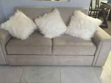 Flair 500 Queen Sofa Denistone East Ryde Area Preview