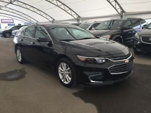 2018 Chevrolet Malibu LT REMOTE START, REAR VISION CAM, WIREL...