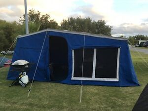 MARKET DIRECT TBOX CAMPER TRAILER Wanneroo Wanneroo Area Preview