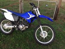 Yamaha TTR230 2015 Castle Rock Muswellbrook Area Preview