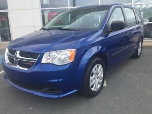 2013 Dodge Grand Caravan SE/SXT Finance Now from $126 Bi Weekly