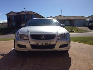 VZ commodore 05' Acclaim Aberglasslyn Maitland Area Preview