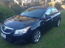 2012 Holden Cruze Equip Mont Albert North Whitehorse Area Preview