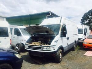 Iveco daily 2005 gumtree australia free local classifieds fandeluxe Choice Image
