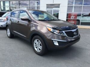 2013 Kia Sportage LX AWD NEW TIRES!!