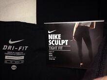 Nike Sculpt Tight Fit Leggings Kealba Brimbank Area Preview