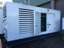 cummins 550 kva generator Booker Bay Gosford Area Preview