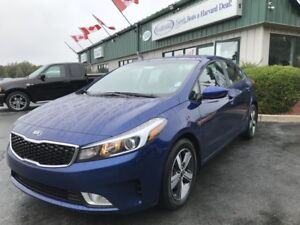 2018 Kia Forte LX+ LOADED/HEATED SEATS/BACKUP CAMERA/BLUETOOTH