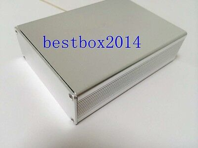 Aluminum Box Circuit Board Enclosure Case Project Electronic For Diy 100x74x29mm