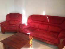 2x single seater 1x three seater lounges Kadina Copper Coast Preview