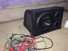 Subwoofer with amplifier Ryde Ryde Area Preview