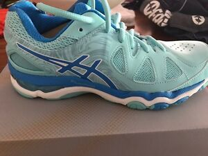 ASICS Gel-Netburners Super 7 Oxenford Gold Coast North Preview