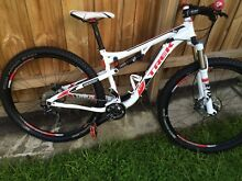 2012 Trek Superfly 100 elite 29er Highgate Unley Area Preview