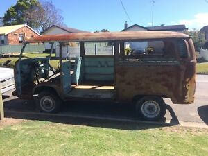 Kombi Newcastle Newcastle Area Preview