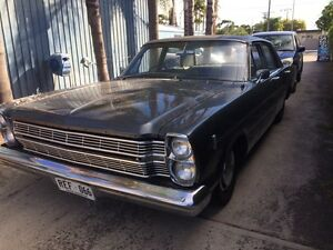1966 Ford Galaxies 500 Norwood Norwood Area Preview