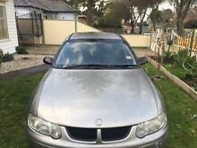 HOLDEN COMMODORE WITH REG Braybrook Maribyrnong Area Preview