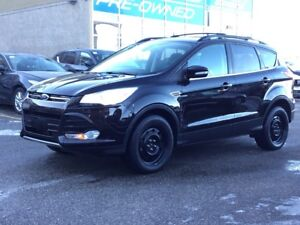 2013 Ford Escape SEL AWD - 2 Sets of tires