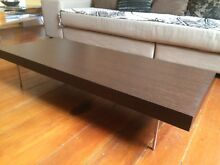 Designer Coffee Table Woollahra Eastern Suburbs Preview