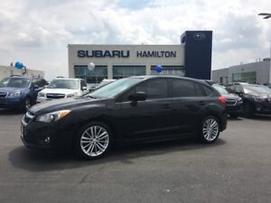 2013 Subaru Impreza 2.0i Sport Package ACCIDENT FREE | SPORT...