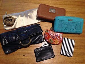 Sportsgirl, Marikai, Collette, Bluebird purses/clutches Baldivis Rockingham Area Preview