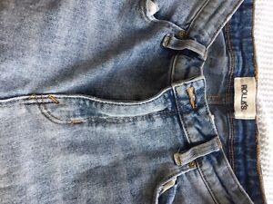 ROLLA jeans size 8 Hamilton Newcastle Area Preview