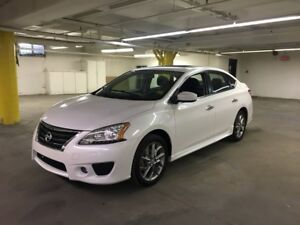 2014 Nissan Sentra 1.8 SR SR PACK SUNROOF AC BLUETOOTH