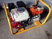 Honda petrol generator Eaton Dardanup Area Preview